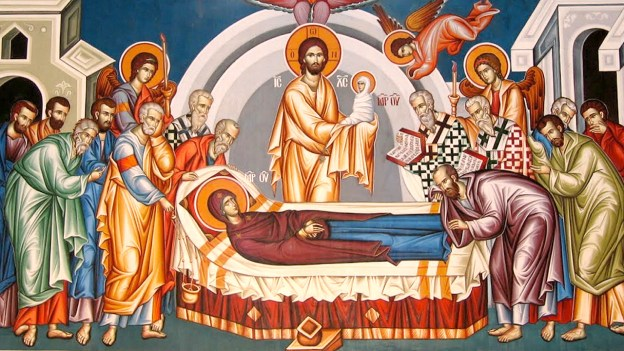 Dormition of the Most Holy Mother of God