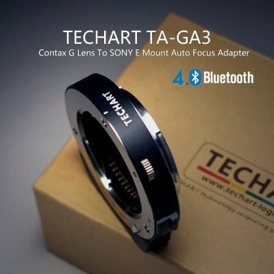 TECHART TA-GA3 A副本