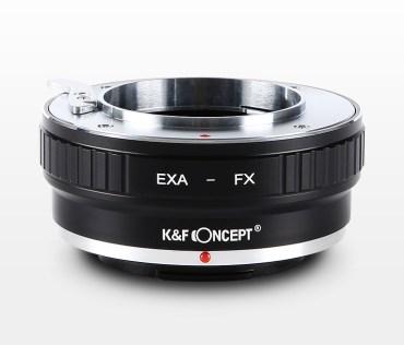KF-EXAX