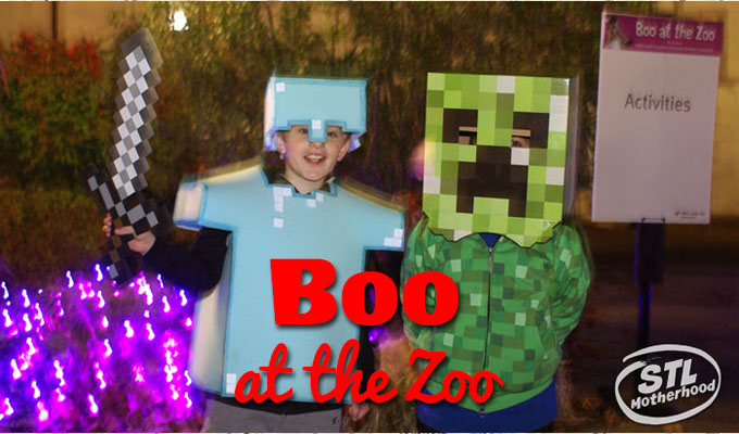 Boo at the Zoo: Your Kid's Favorite Halloween Haunt