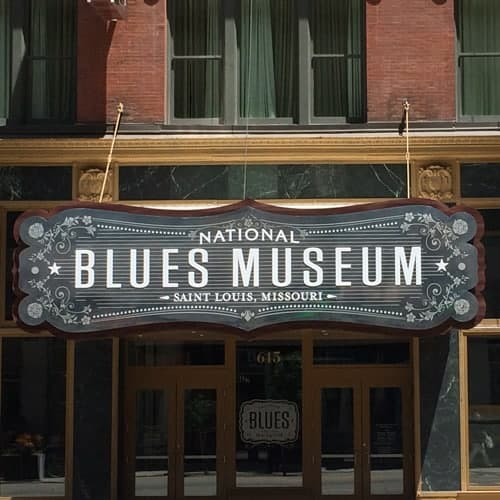 Beat the Sandwich Blues with the National Blues Museum