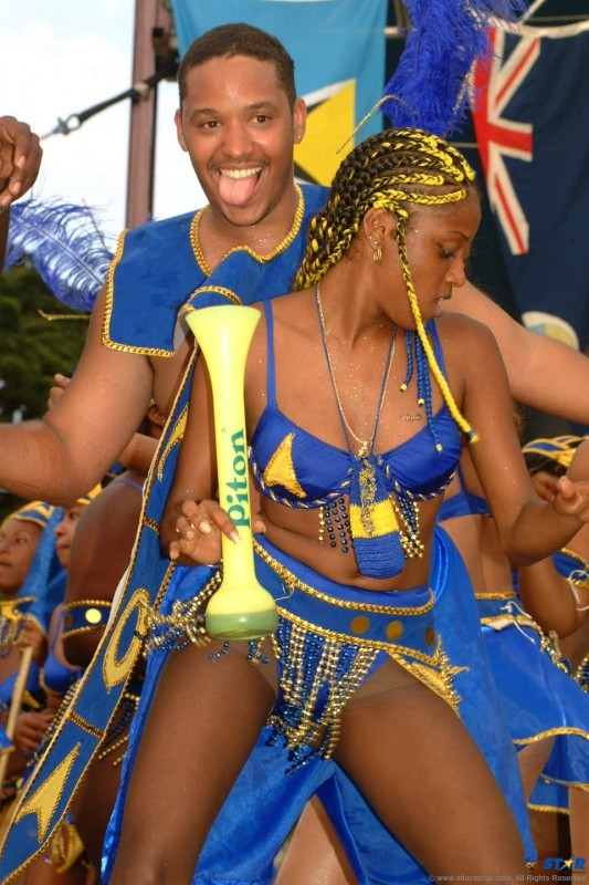 Can carnival revelers take comfort in the expectations of new carnival body to make Looshan Carnival a bigger and better experience?