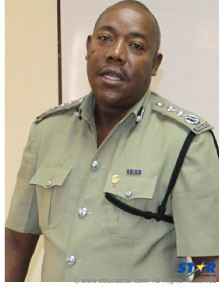 Deputy Police Commissioner  Errol Alexander: When will forensic lab hand him results from DNA tests on recently discovered bodies?