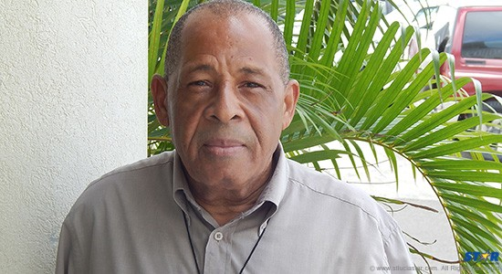 President of the Diabetic and Hypertensive Association, George Eugene: is his association, along with the ministry of health, doing enough to clear up the myths related to sugar and diabetes.