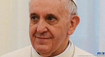 Pope Francis: Even in his openness about victims sexually abused by priests continue to be criticized.