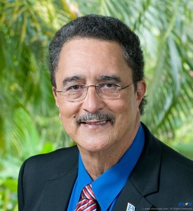 Kenny Anthony, prime minister of Saint Lucia: This week he would not confirm or deny Britain's offer to help in the Gobat case on condition that persons found guilty would not be handed the death penalty.