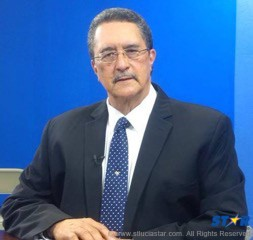 Prime Minister Kenny Anthony: His revelations of the now infamous IMPACS Report crucified not only the police but also deeply tarnished politicians and business persons all at once and, by extension, the reputation of Saint Lucia.