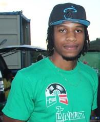 DJ Mad X:Will he retain Heineken Green Synergy Crown?
