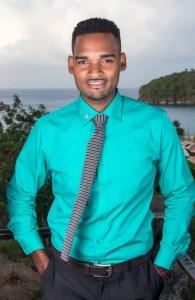 Tevin Shepherd, co-founder of ProjectCan.