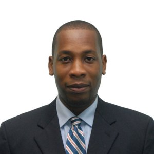 Governor of the Eastern Caribbean Central Bank, Timothy Antoine.
