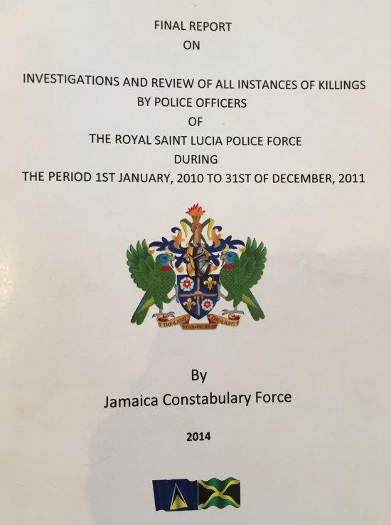 IMPACS Report Cover