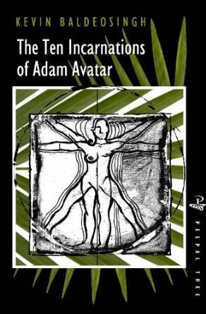 The Ten Incarnations of Adam Avatar
