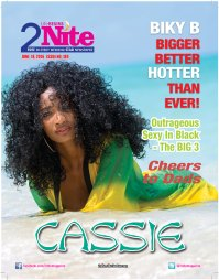 2Nite Magazine for Saturday June 18th, 2016 ~ Issue no. 189