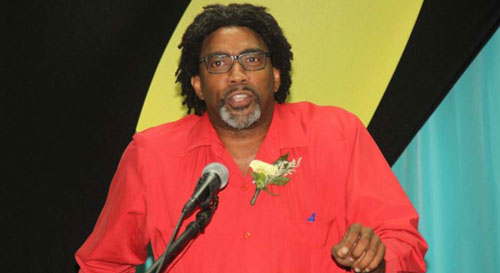 Tennyson Joseph's comments on finance and politics are causing debate.