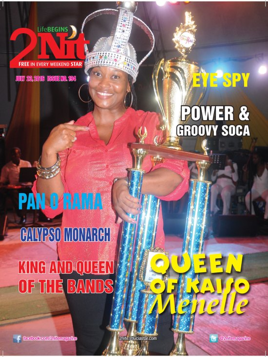The STAR Newspaper for Saturday July 23rd, 2016
