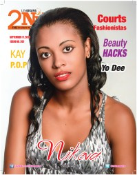 2Nite Magazine for Saturday September 17th, 2016 ~ Issue no. 202