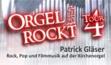 Logo von Orgel rockt