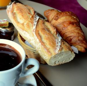 st maarten breakfast