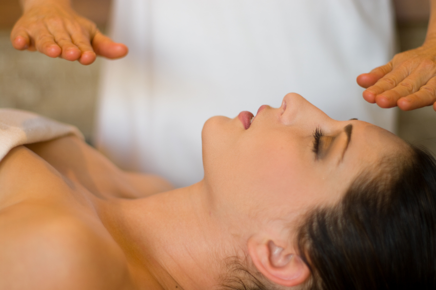 Energy Work and Reiki at Simsbury Therapeutic Massage & Wellness