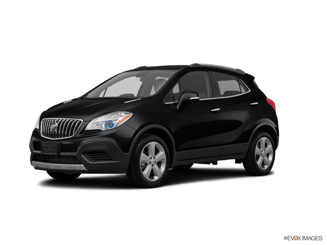 2015 Buick Encore Leather KL4CJCSB8FB194634   Mandal Buick GMC D     Used 2015 Buick Encore in D Iberville  MS