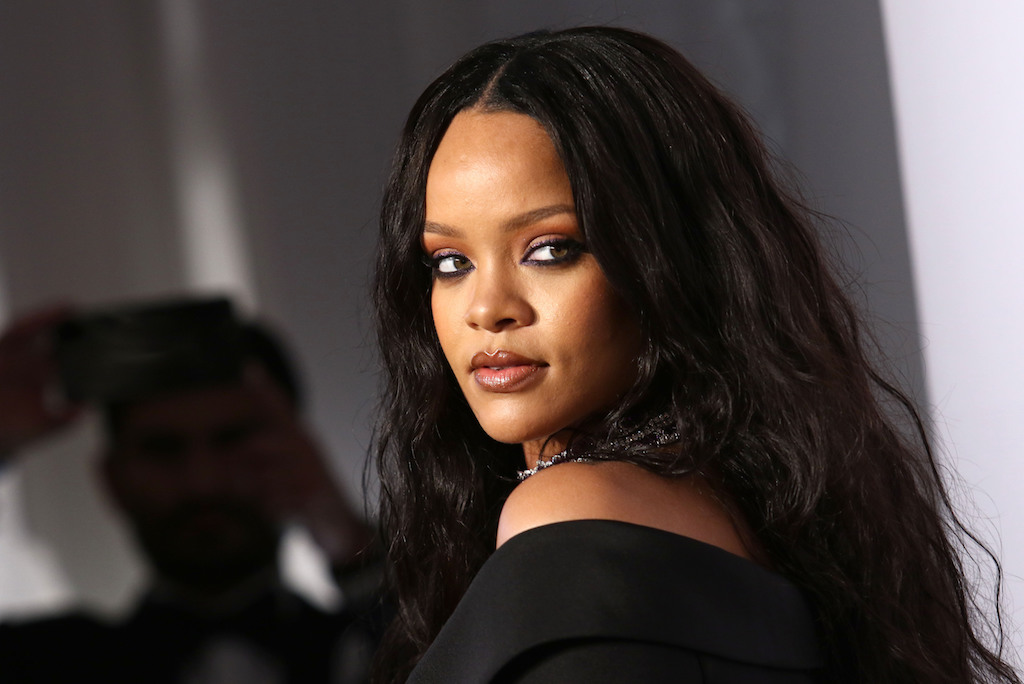 Turkish TV watchdog fines music station over song by Rihanna     Turkey s state media watchdog  the Radio and Television Supreme Council   RT    K   fined two music stations last week over what it deemed explicit  content in