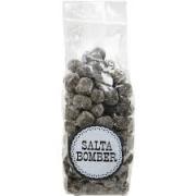 соленые конфеты, обезьянки, шведские сладости, сувенир из стокгольма