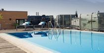 spa в Стокгольме где можно расслабиться