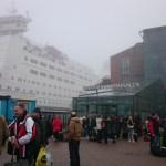 порт Фрихамнен в Стокгольме main