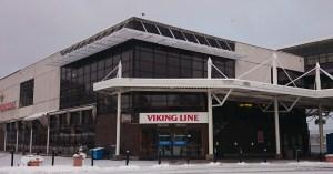порт викинг в Стокгольме main