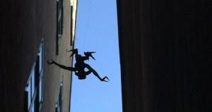 загадка самой узкой улицы Стокгольма