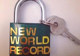 Шведский рекорд по «пялиться в телек»: