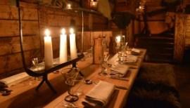 хороший ресторан в Стокгольме Айфур