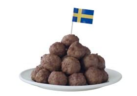Обязательно попробовать в Стокгольме!