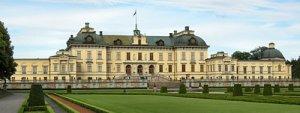 Дворец дротнингхолм