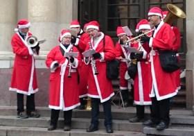 Рождество в Стокгольме: часть 1. Подготовка