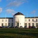 sjohistoriska, музей морской истории в стокгольме