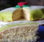 классический шведский торт принцесса_1