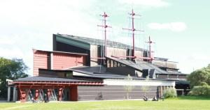 музей Васа main