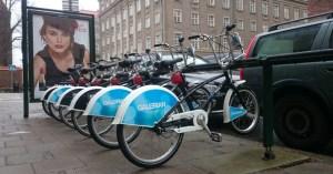 недорогой прокат велосипедов в Стокгольме