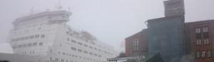 порт Фрихамнен в Стокгольме 1