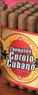 Thompson Corojo Cubano