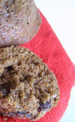 choc_cherry_muffins