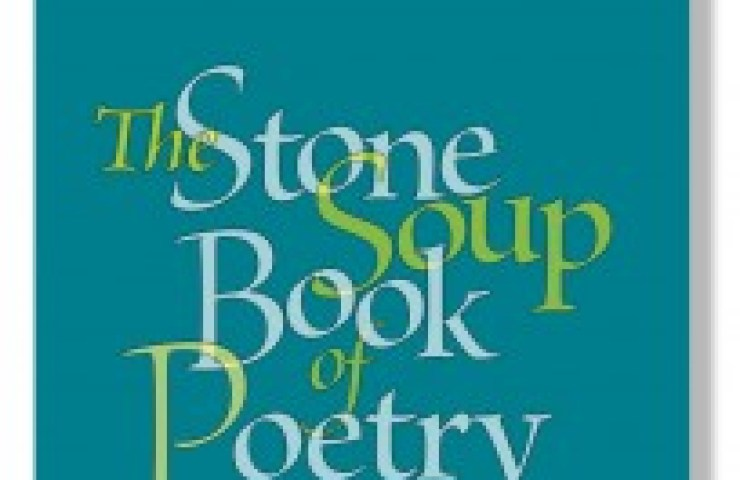stone soup book of poetry