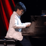 Joey Alexander (born 2003): Indonesian Child Jazz Master
