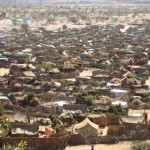 What are the REAL numbers for Darfur?
