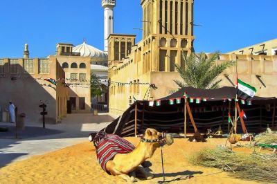 Tours from Ras al Khaimah - StopOverTrips.com