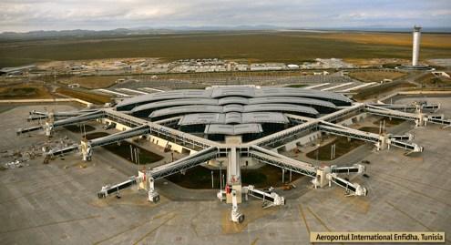 Terminal Enfidha