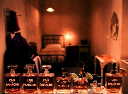Grand Budapest Hotel Perfume