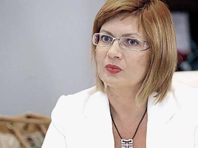 Carmen Adamescu, preşedinta Unirea Shopping Center, a fost amendată cu 7.500 de lei de ASF ...