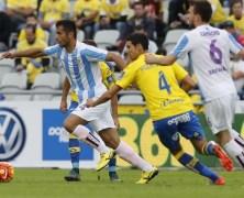 Video: Las Palmas vs Malaga